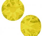Swarovski Strasssteine Yellow Opal