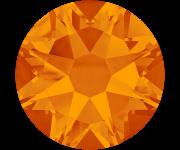 Swarovski Strasssteine Sun - Hotfix, zum Aufbügeln
